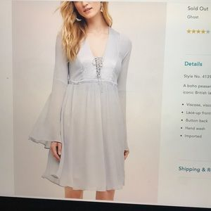 Anthropologie Dresses - Anthropologie authentic Dress.